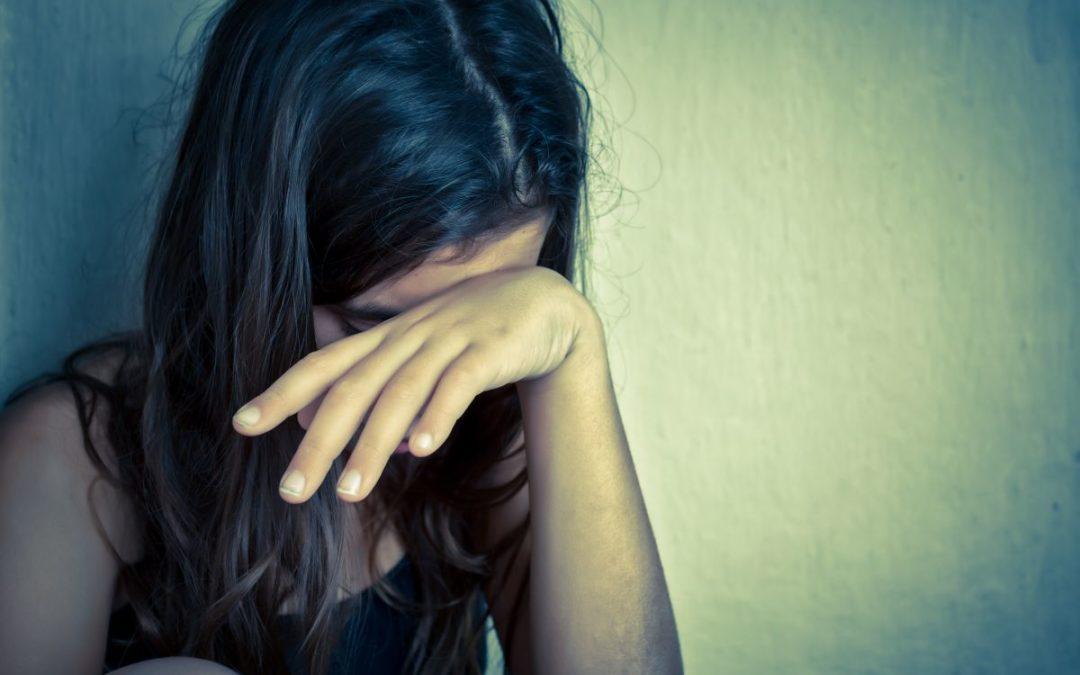 Hun måtte slutte på skolen i dag – det er så uendelig trist!