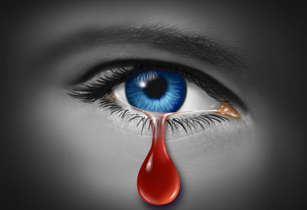 Selvskading er et symptom på at NOE er galt.