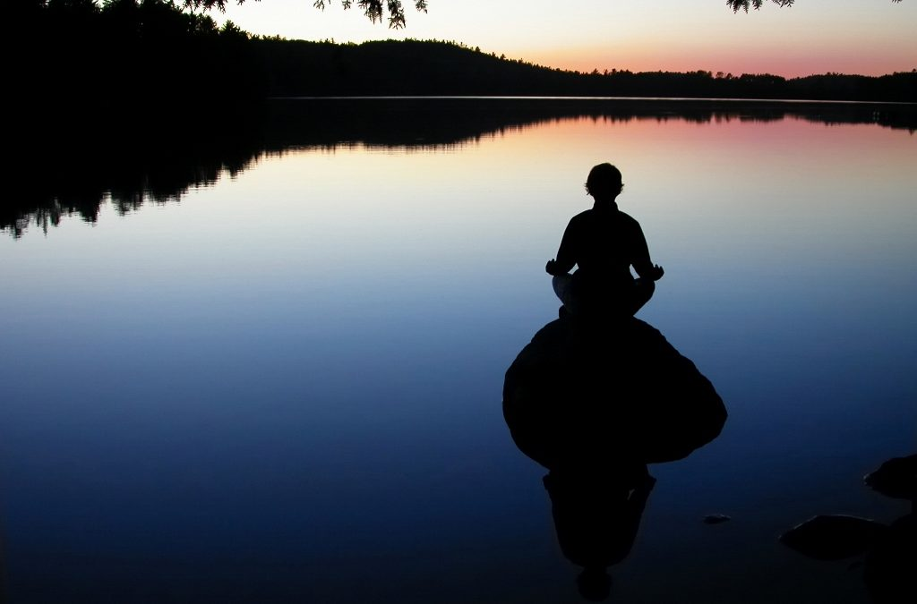 Kjenner du sjelen din, det stedet i deg der du finner indre ro?