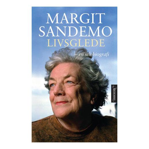 Livsglede av Margit Sandemo