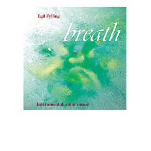 BREATH – CD