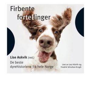 FIRBENTE FORTELLINGER
