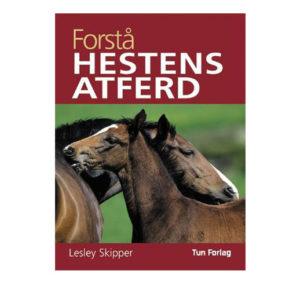 FORSTÅ HESTENS ATFERD