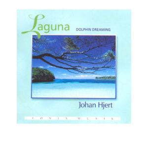 LAGUNA DOLPHIN DREAMING- CD