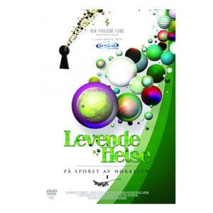 LEVENDE HELSE – DVD