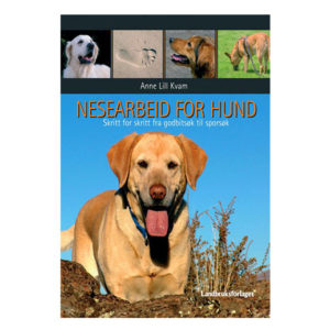 NESEARABEID FOR HUND