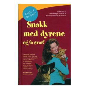 SNAKK MED DYRENE Å FÅ SVAR