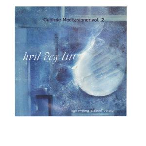 HVIL DEG LITT – CD