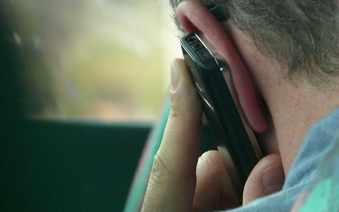 Domstol gir erstatning: Mobilbruk gav hjernesvulst