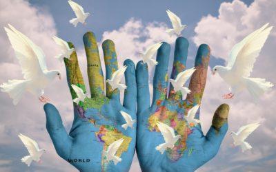 Lengselen etter fred